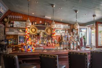garden bar tikki